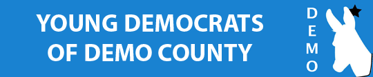 Demo County Young Democrats
