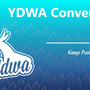 YDWA Convention 2021: Keep Pushing Forward