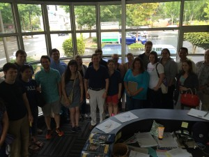 Isenhower Day of Action
