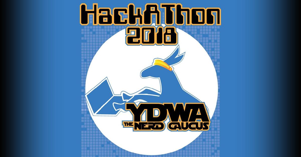 Nerd Caucus Hackathon 2018
